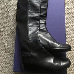 Stuart Weitzman 50/50 mainline boots